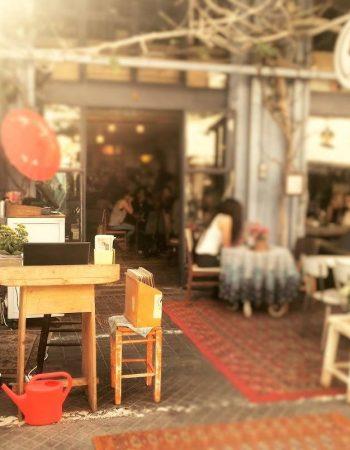 Puaa Cafe