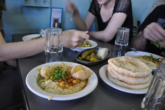 humus hacarmel