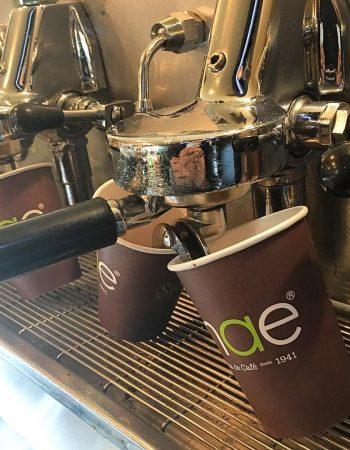 MAE Cafe