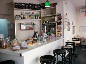 sheffer coffee shop