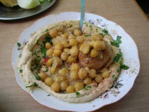 shlomo and doron hummus