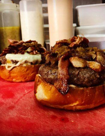 26 Gourmet Burger