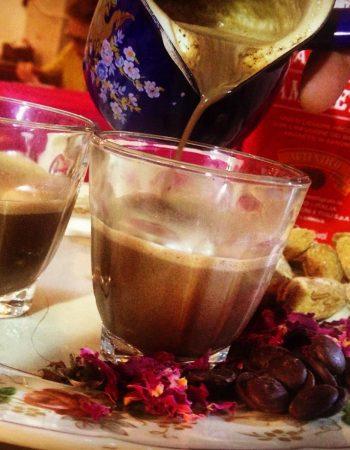 Kaimak Cafe