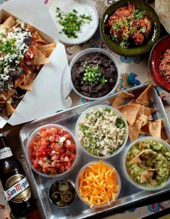 Mexicana Mercado-Sarona Market