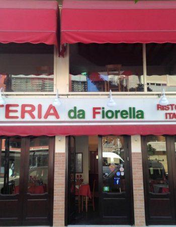 Osteria Da Fiorella
