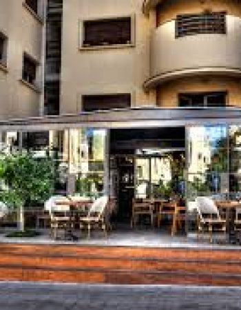 Agadir Embassy