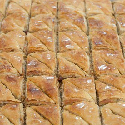 Bourekas Panso