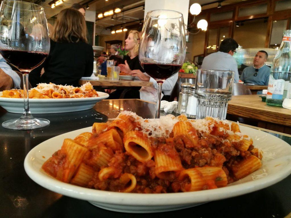 cafe italia - Italian Restaurant Tel Aviv