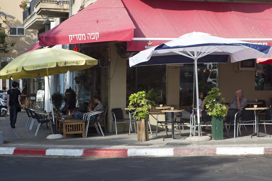 Café Masaryk