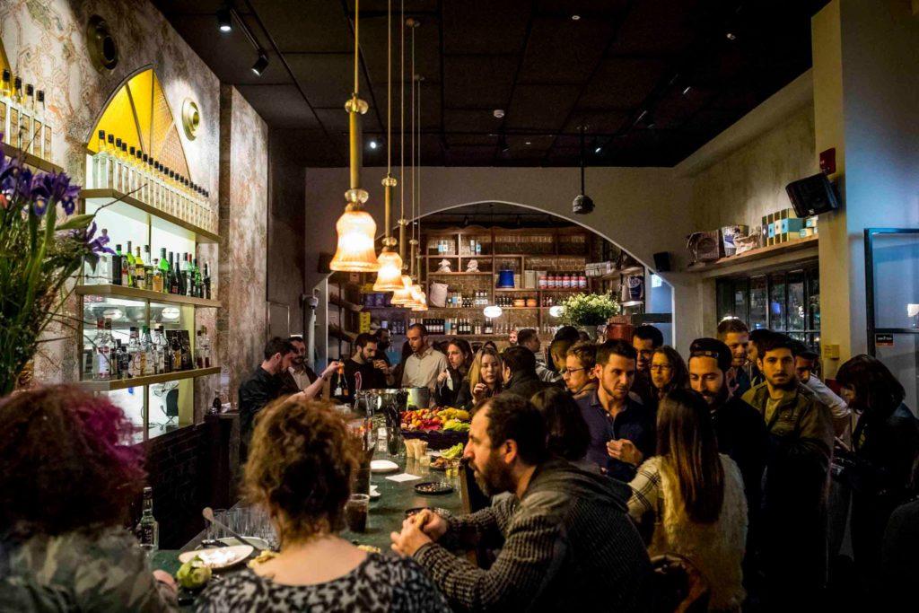 Cafe Al Noor