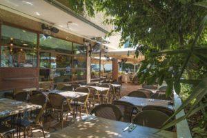 Cafe Nimrod-Ibn Gabirol