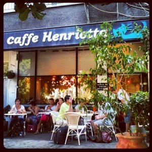 Caffe Henrietta