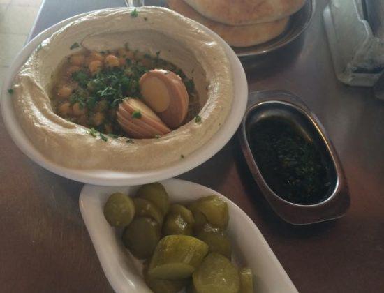 Hummus Ronen