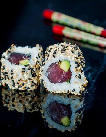 Ze Sushi-Bazel