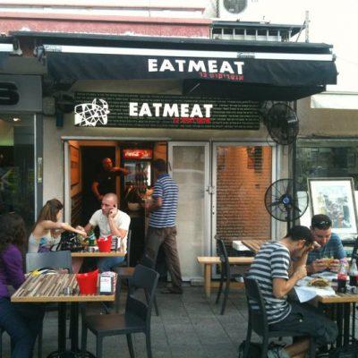 EatMeat