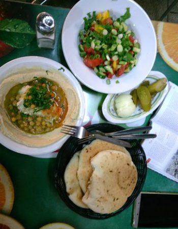 Acram Hummus