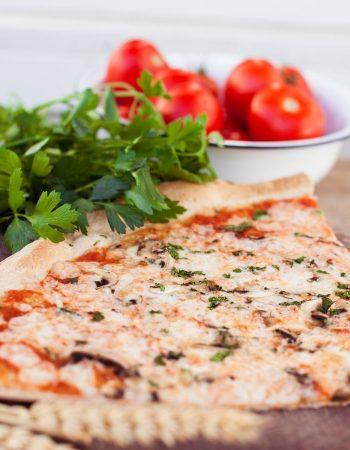 Agvania Pizza Shenkin