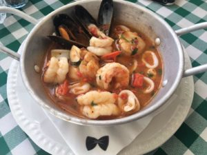 Italian Restaurant Tel Aviv