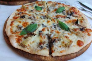 Pizza Tel Aviv