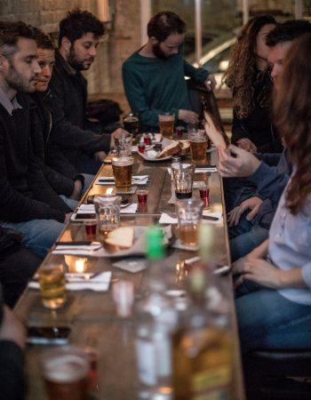 Beer Bazaar Levinski