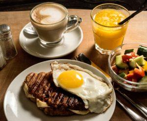 Bezalel Cafe