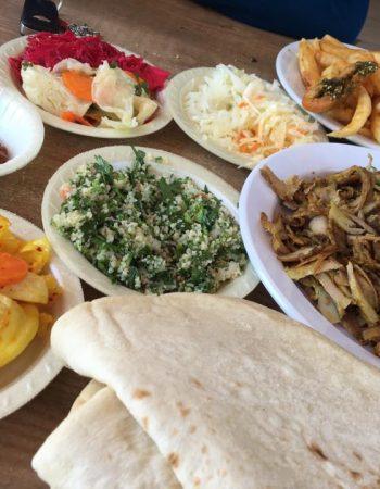 Bon Taam Shawarma
