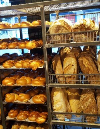 Bread Station King George