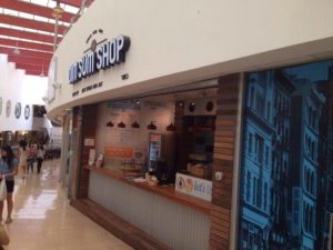 Dim Sum Shop