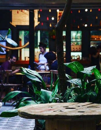 Edmond Cafe