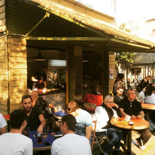 Hamalabiya Flea market