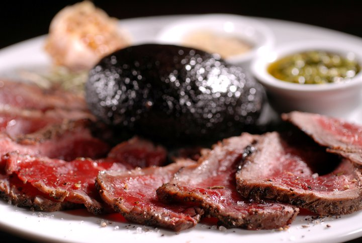 What to Do in Tel Aviv - meat restaurant
