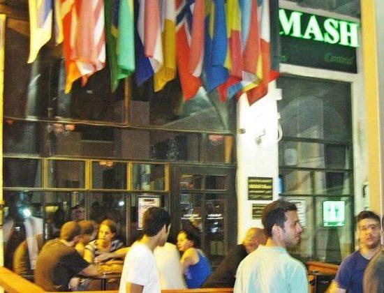 MASH Central