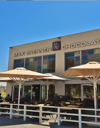 Max Brenner Port