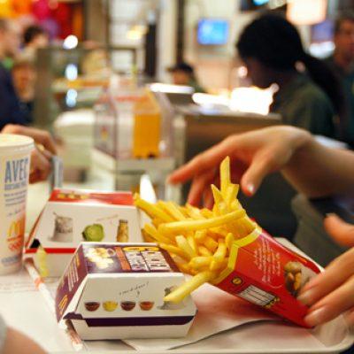 McDonalds Rothschild