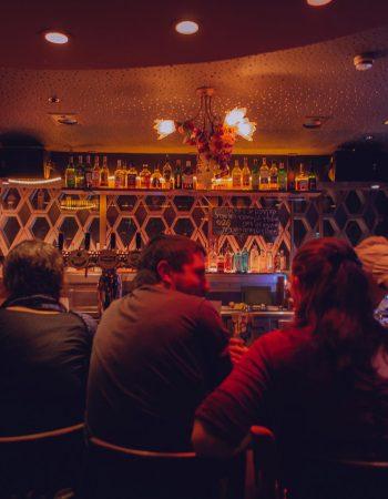 Ozen Bar