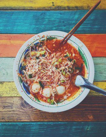 Rak Thai