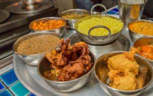 Indian Restaurant Tel Aviv