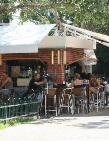 Tramezzini Bar