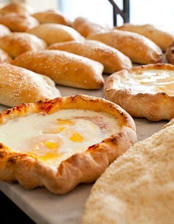 Abouelafia Bakery