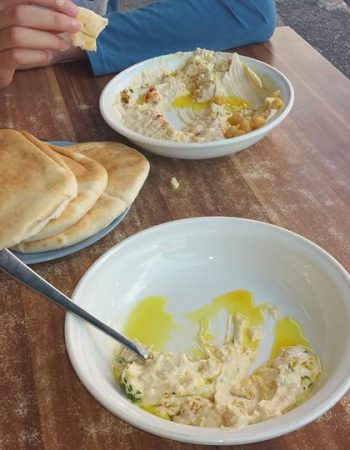 Abu Hassan Shivtei Israel