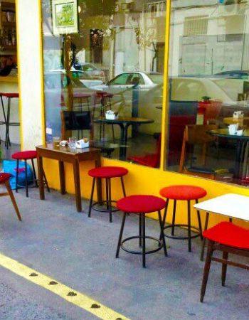 Albi Cafe