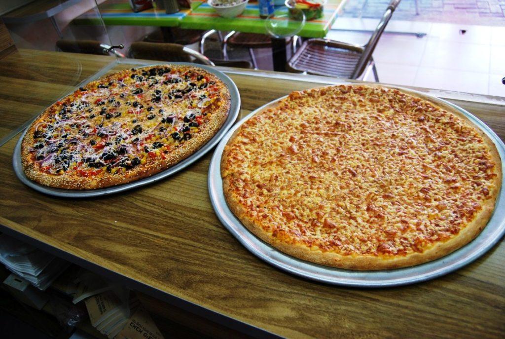 Baba Pizza