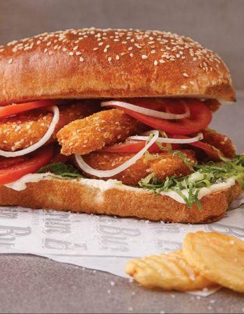 Burgerim Carlebach