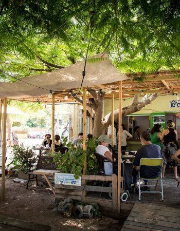 Cafe Shapira