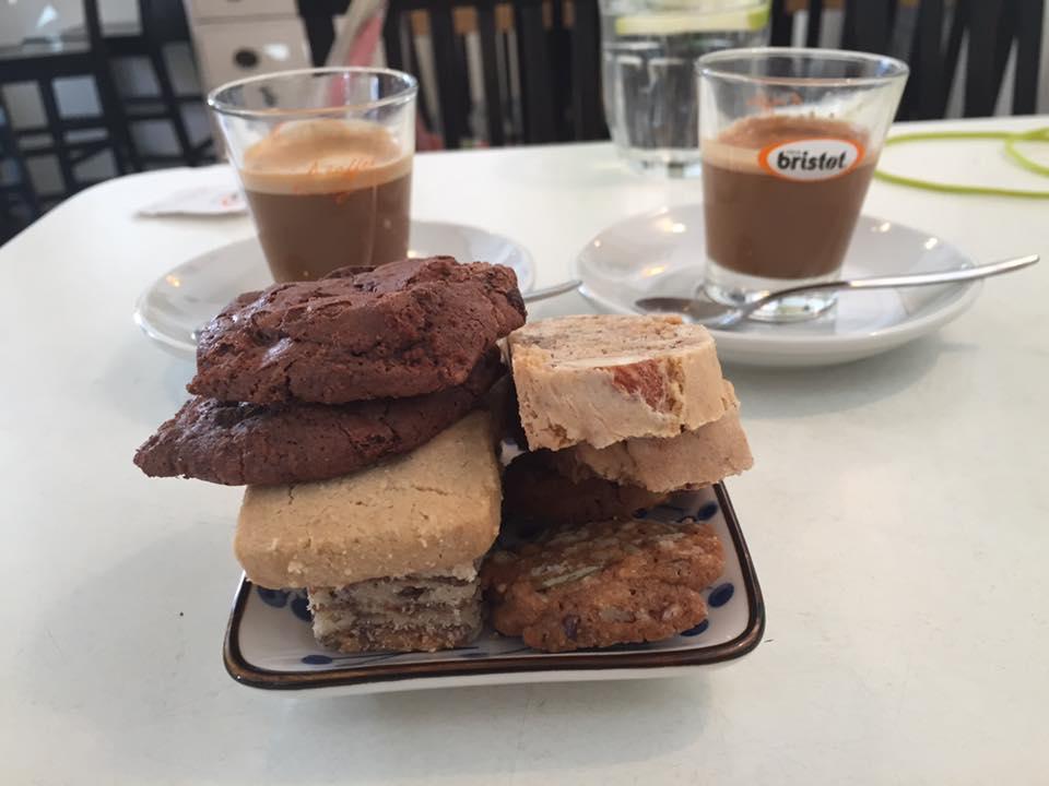 Cafe Tachtit