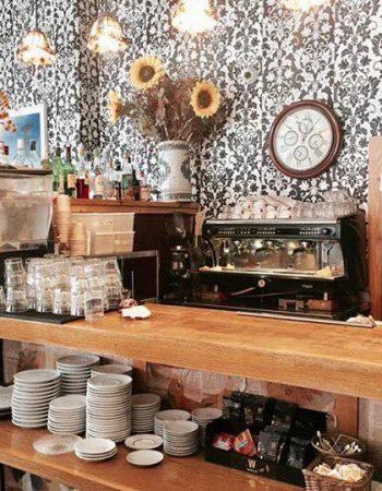 Cafe Yaffo