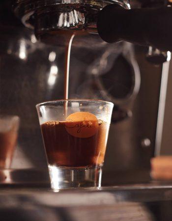 Cafelix Noga
