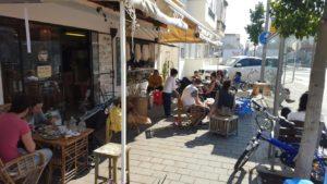 Getzel Cafe