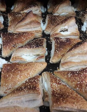 Haim Bourekas