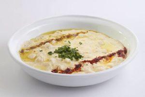 Haj Kahil Hummus